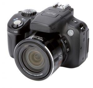 Generic photo of a Bridge Camera